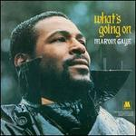 What's Going On [Single]