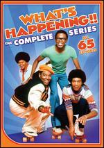 What's Happening: The Complete Series [6 Discs]