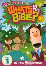 What's in the Bible?, Vol. 1: In the Beginning