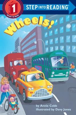 Wheels! - Cobb, Annie