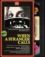 When a Stranger Calls [Blu-ray]