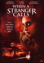 When a Stranger Calls - Fred Walton