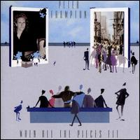 When All the Pieces Fit - Peter Frampton