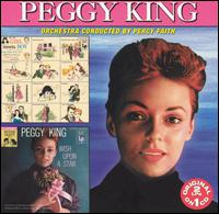 When Boy Meets Girl/Wish Upon a Star - Peggy King & Jerry Vale