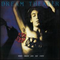 When Dream and Day Unite [Colored Vinyl] - Dream Theater