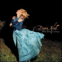 When I Look in Your Eyes [LP] - Diana Krall