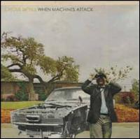 When Machines Attack - Circus Devils
