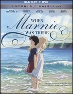 When Marnie Was There [Blu-ray/DVD] [2 Discs]
