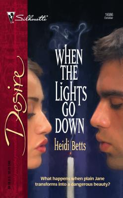 When the Lights Go Down - Betts, Heidi