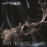 When the Smoke Clears [LP] - Hinder