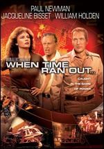 When Time Ran Out - James Goldstone