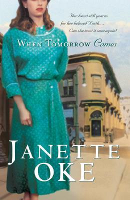 When Tomorrow Comes - Oke, Janette