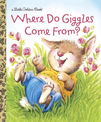 Where Do Giggles Come From? - Muldrow, Diane