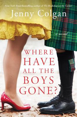 Where Have All the Boys Gone? - Colgan, Jenny