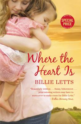 Where the Heart Is - Letts, Billie