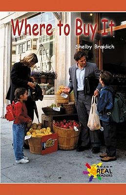 Where to Buy It - Braidich, Shelby
