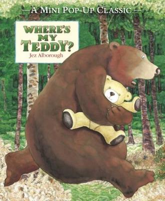 Where's My Teddy? -