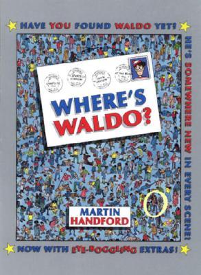 Where's Waldo?: Mini Edition -