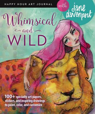 Whimsical and Wild - Davenport, Jane