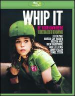 Whip It [2 Discs] [Includes Digital Copy] [Blu-ray]