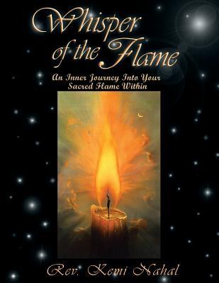 Whisper of the Flame - Nahal, Kemi