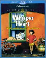 Whisper of the Heart [2 Discs] [Blu-ray/DVD] - Yoshifumi Kondo