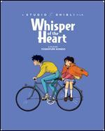 Whisper of the Heart [SteelBook] [Blu-ray/DVD]