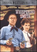 Whispering Smith - Leslie Fenton; Mel Epstein