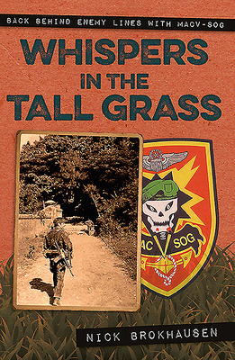 Whispers in the Tall Grass - Brokhausen, Nick