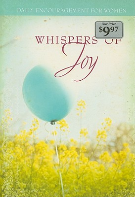 Whispers of Joy - Barbour Publishing (Creator)