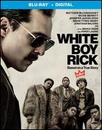 White Boy Rick [Includes Digital Copy] [Blu-ray]