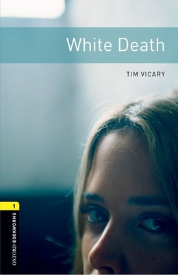 White Death - Bassett, and Vicary, Tim
