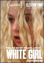 White Girl - Elizabeth Wood