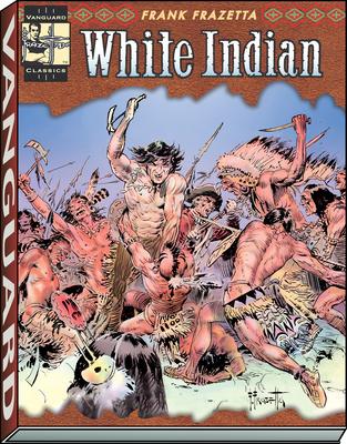 White Indian -