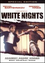 White Nights [Special Edition] - Taylor Hackford