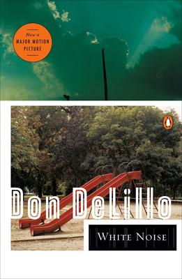 White Noise - DeLillo, Don