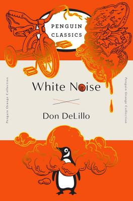 White Noise - Delillo, Don