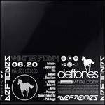White Pony [20th Anniversary Deluxe Edition]