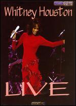 Whitney Houston: Live