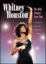 Whitney Houston: We Will Always Love You - Thomas Gibson