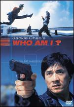 Who Am I? [P&S]