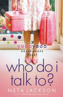 Who Do I Talk To? - Jackson, Neta