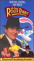 Who Framed Roger Rabbit [Blu-ray] - Robert Zemeckis