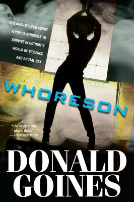 Whoreson - Goines, Donald