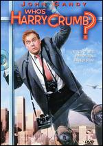 Who's Harry Crumb? - Paul Flaherty