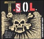 Who's Screwin Who? 18 T.S.O.L. Greatest Non-Hits