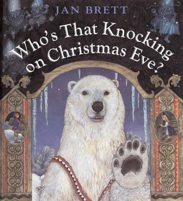 Who's That Knocking on Christmas Eve? -