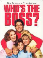 Who's the Boss?: Season 01