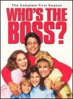 Who's the Boss?: The Complete First Season [3 Discs]