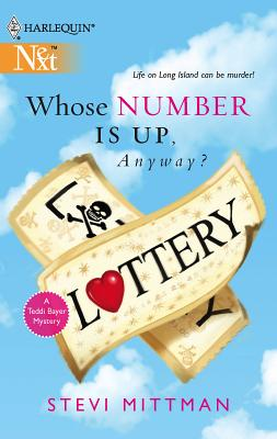 Whose Number Is Up, Anyway? - Mittman, Stevi
